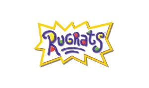 Cheryl Chase Rugrats Logo